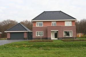 Nieuwbouw woning Bouwbedrijf Scheenstra .1