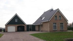 Nieuwbouw woning Bouwbedrijf Scheenstra.2