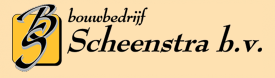 Bouwbedrijf Scheenstra BV