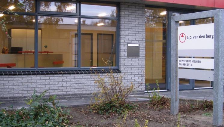 zakelijke bouw kantoorpanden kantoren Zakelijke nieuwbouw en verbouw