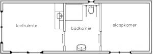 Zorgwoning bouwen - Bouwbedrijf Scheenstra BV - Langer thuis wonen