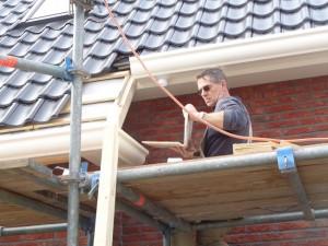 Nieuwbouw woning Bouwbedrijf Scheenstra Friesland