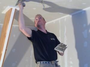 Renovatie badkamer en keuken. Bouwbedrijf Scheenstra...