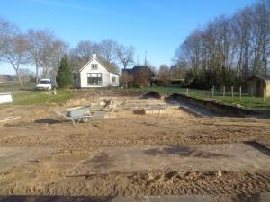 Woningbouw Friesland